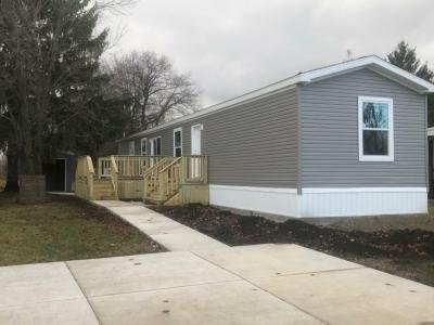 Mobile Home at 15941 Durand Ave.  #28B Union Grove, WI 53182