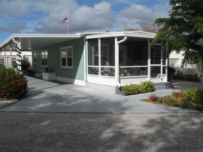 Mobile Home at 2100 Doud St., #47 Sarasota, FL 34231