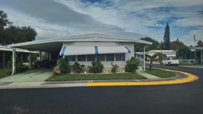 Mobile Home at 12100 Seminole Blvd  Carribean iskes Largo, FL 33778