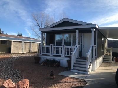 Mobile Home at 6770 W SR 89A #106 Sedona, AZ