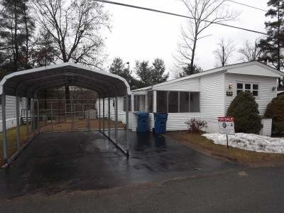 Mobile Home at 5 Martindale Court. Clifton Park, NY