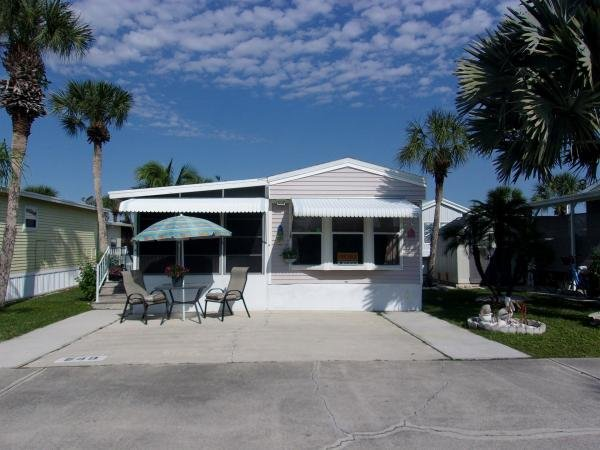 Mobile Home at 549 Pescado, Fort Myers, FL
