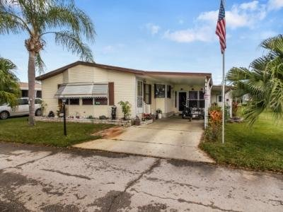 Mobile Home at 1741 Douglas Avenue Kissimmee, FL 34758