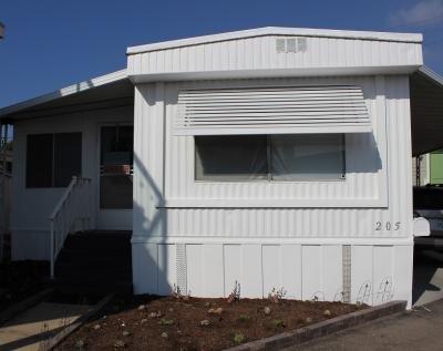 Mobile Home at 80 Huntington Street Spc 205 Huntington Beach, CA 92648