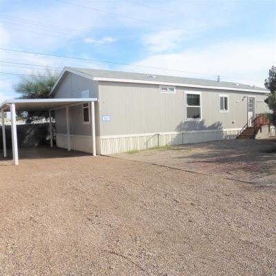 Mobile Home at 4315 N. Flowing Wells Rd., #92 Tucson, AZ
