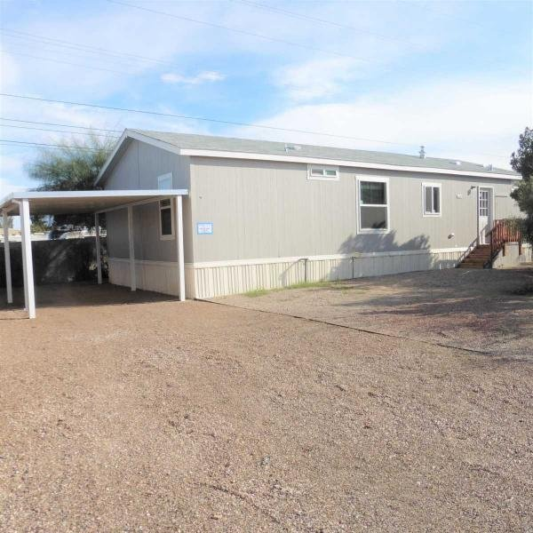 Mobile Home at 4315 N. Flowing Wells Rd., #92, Tucson, AZ