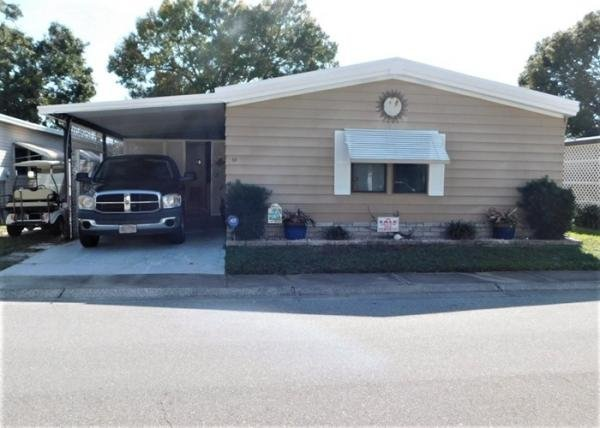Mobile Home at 1001 Starkey Road, #53, Largo, FL