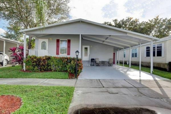 Mobile Home at 6568 NW 32nd Ave , Coconut Creek, FL