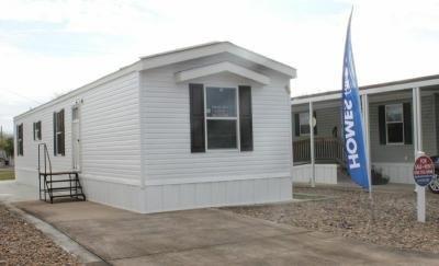 Mobile Home at 1048 North Alamo Road #62 Alamo, TX 78516