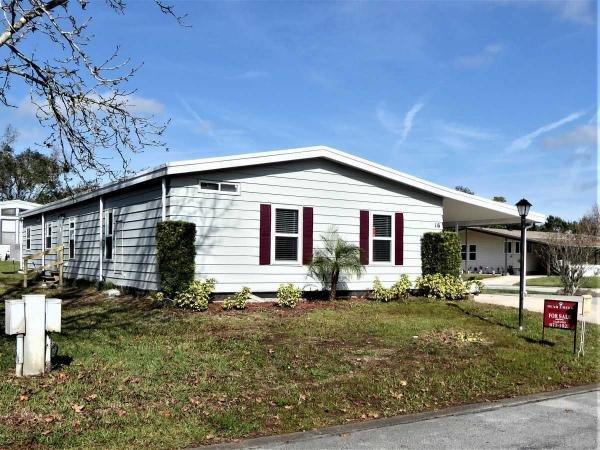 Mobile Home at 16 Bear Claw path, Ormond Beach, FL