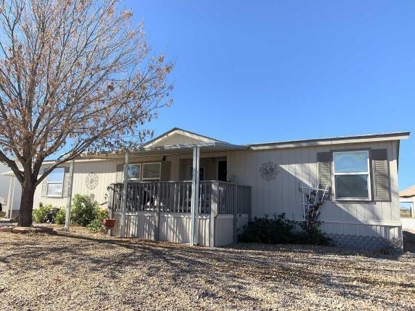 Mobile Home at 668 S Lazy Beaver Way, Sierra Vista, AZ