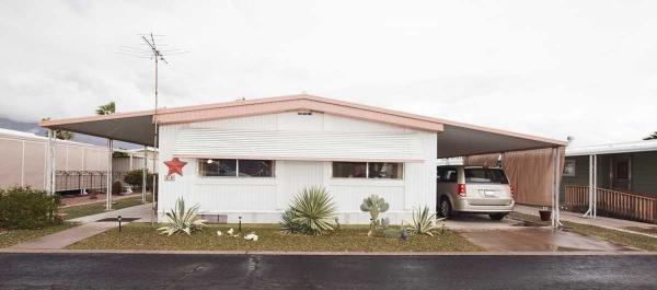 Mobile Home at 2605 S. Tomahawk Rd., Apache Junction, AZ