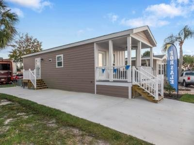 Mobile Home at 21632 State Road 54 lot 42 Lutz, FL 33549