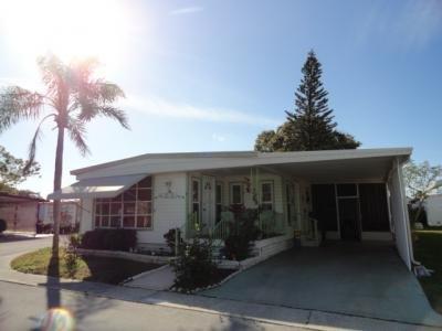 Mobile Home at 2505 East Bay, #126 Largo, FL 33771