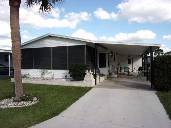 Mobile Home at 123 Buena Vista Dr., Arcadia, FL