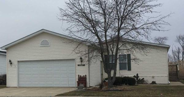 Mobile Home at 4836 Pasatiempo, Monee, IL