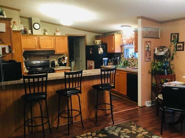 Mobile Home at 4848 Augusta Blvd, Monee, IL