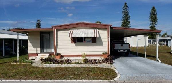 Mobile Home at 1719 Moonraker Dr. , Ruskin, FL