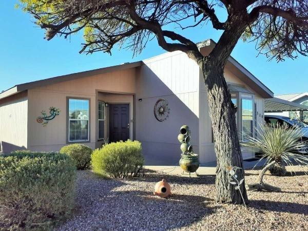 Mobile Home at 8500 E SOUTHERN AVE #520, Mesa, AZ