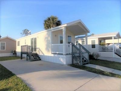 Mobile Home at 21632 State Road 54 Lot 70 Lutz, FL 33549