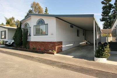 Mobile Home at 23301 Ridge Rt # 231 Laguna Hills, CA 92653