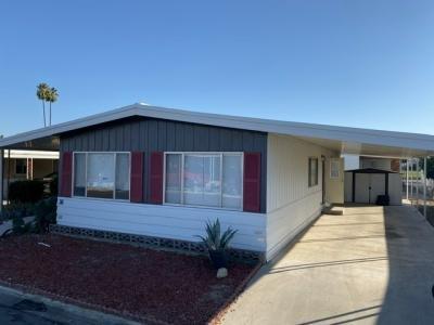Mobile Home at 601 N Kirby Hemet, CA 92545