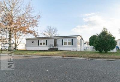 Mobile Home at 72 Patricia Lane Mount Laurel, NJ