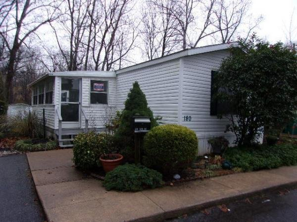 Mobile Home at 180 Oak St, Wilmington, DE