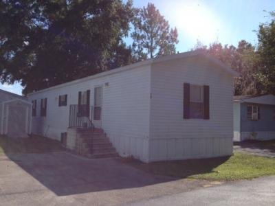 Mobile Home at 4000 SW 47th Street, #K05 Gainesville, FL