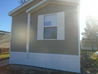 Mobile Home at 41275 Old Michigan Ave. #1102 Canton, MI 48188