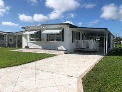 Mobile Home at 3901 Bahia Vista St. #707 Sarasota, FL 34232