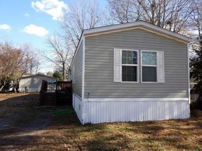 3800 Pughsville Rd Lot 41 Suffolk, VA 23435