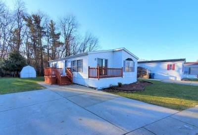 Mobile Home at 6111 Banyan Kalamazoo, MI