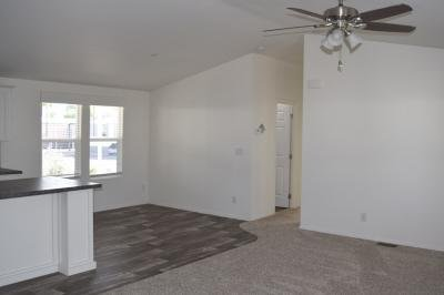 Living/Dining from entry