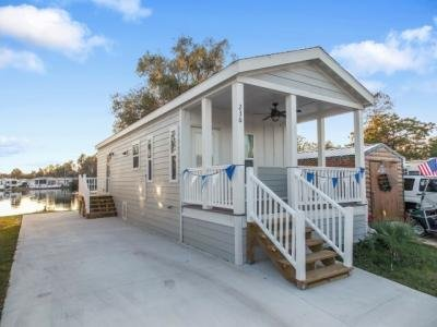 Mobile Home at 21632 State Road 54 Lot 236 Lutz, FL 33549