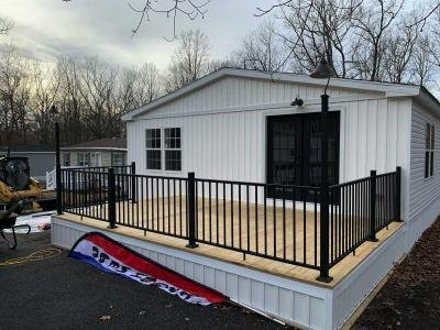 Mobile Home at 7708 Ralston Court East Stroudsburg, PA