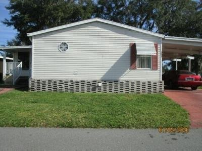 Mobile Home at 1510 Ariana St. #193 Lakeland, FL 33803