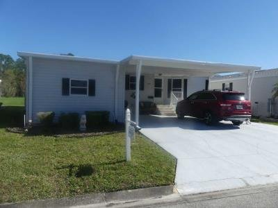 Mobile Home at 1853 Big Cypress Blvd Lakeland, FL 33810