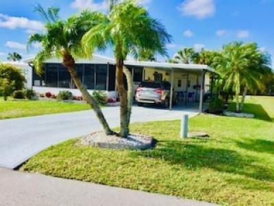 Mobile Home at 25758 Carnation Bonita Springs, FL 34135