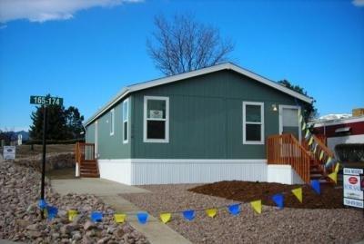 Mobile Home at 3405 SINTON RD #174 Colorado Springs, CO