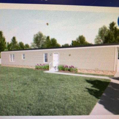 Mobile Home at 10558 Audrey Firestone, CO 80504