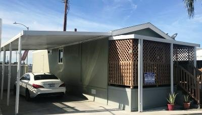 Mobile Home at 1380 W FLORIDA AVE SPC 34 Hemet, CA