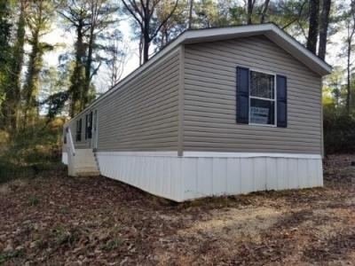 Mobile Home at 110 SHADY LN LOT P Jackson, AL 36545