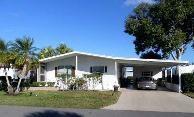 Mobile Home at 5433 Stonehaven Lane Sarasota, FL 34233