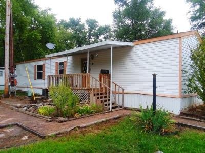 Mobile Home at 85 Morning Glory Spring Valley, OH 45370