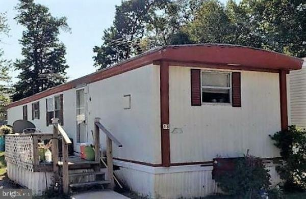 Mobile Home at 18 Rosewood Dr, Atglen, PA