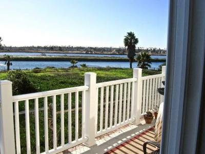 Mobile Home at 6274 Marina View # 318 Long Beach, CA 90740