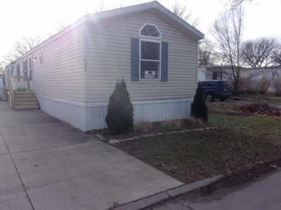 Mobile Home at 5332 Nicole Lot#99 White Lake, MI