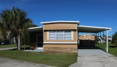 Mobile Home at 2911 Azalea Run Drive, Lot 67 Ruskin, FL 33570