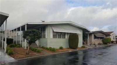 Mobile Home at 10210 Baseline Road #13 Alta Loma, CA